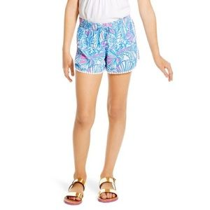 Lilly for Target Pom Pom Pom Shorts